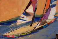 Sail 2 Cover SOLD